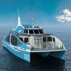 Elektromobilität: San Francisco soll ein Brennstoffzellenschiff bekommen
