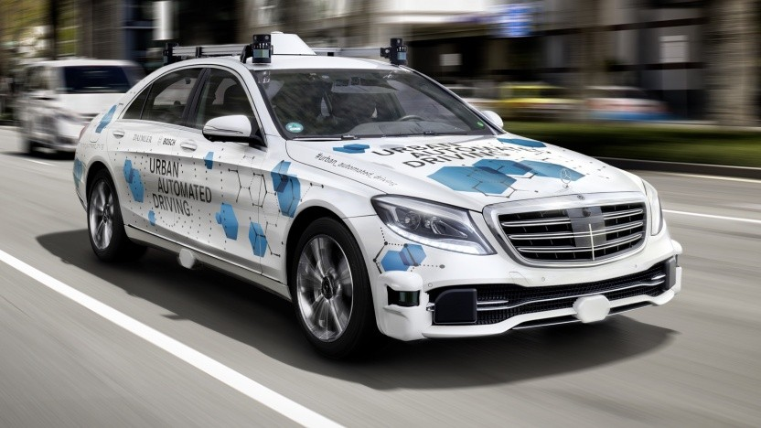 Wie werden sich autonome Autos auf den Tourismus auswirken?