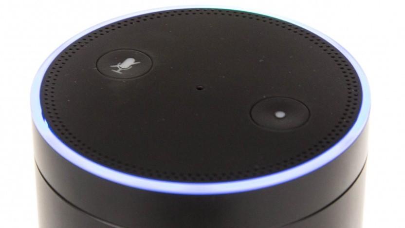 Ein Echo-Lautsprecher könnte Zeuge eines Mordes gewesen sein.