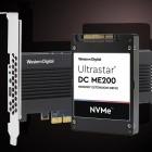 Ultrastar DC ME200: Western Digital baut PCIe-Arbeitsspeicher mit 4 TByte