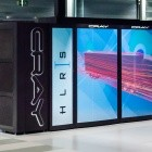 Hawk: Deutscher 24-Petaflops-Supercomputer nutzt AMDs Rome-Epyc