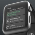 Musik: Spotify für Apple Watch ist extrem eingeschränkte App