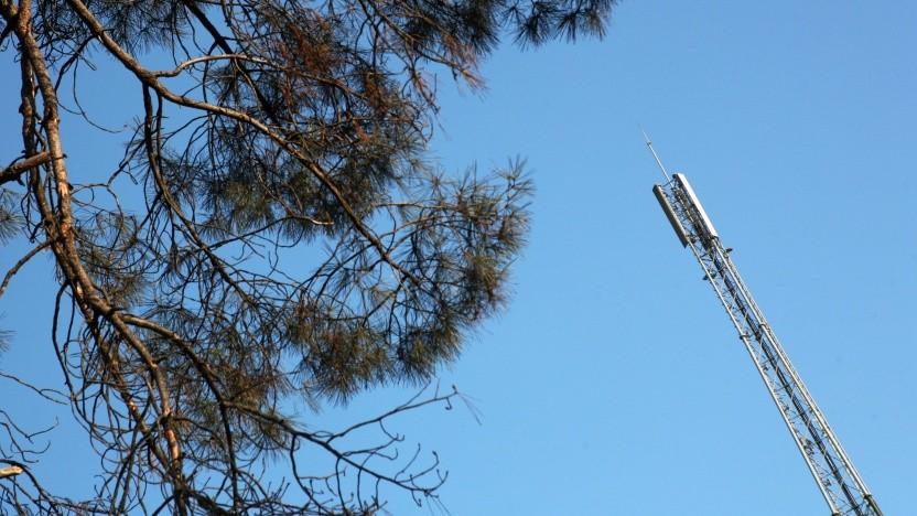 Bei einer Funkzellenabfrage können schnell Tausende Menschen erfasst werden.