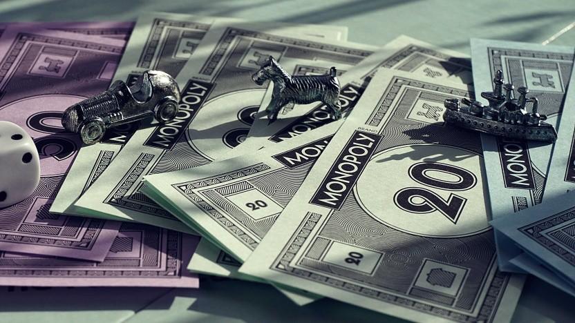 Für Kritiker bislang nichts als Spielgeld: die geplante Währung Q