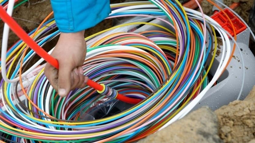 Einer der führenden FTTH-Ausbauer: Deutsche Glasfaser