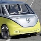Belegschaft verkleinert: VW baut ab 2022 in Emden und Hannover Elektroautos