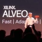 Alveo-Accelerator: Xilinx hat Beschleunigerkarten für künstliche Intelligenz
