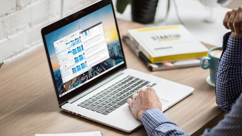 Der Desktop-Client von Nextcloud steht in Version 2.5 bereit.