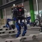 Humanoide Roboter: Alphabet macht Robotikunternehmen Schaft dicht