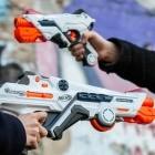 Nerf Laser Ops Pro im Test: Pew Pew statt Plop