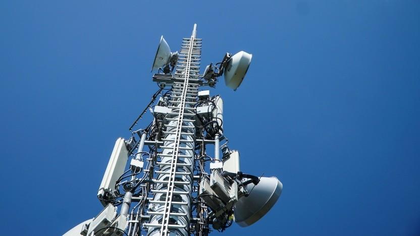 Auch LTE zur Versorgung erlaubt