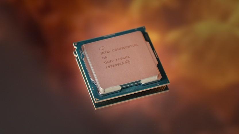 Erneut treffen die Angriffe auch Intel-CPUs.