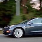 Europastart: Das kostet das Tesla Model 3 in Deutschland