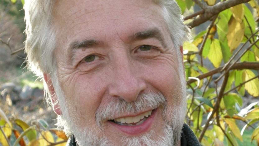 Googles Vizepräsident für Nachrichten, Richard Gingras
