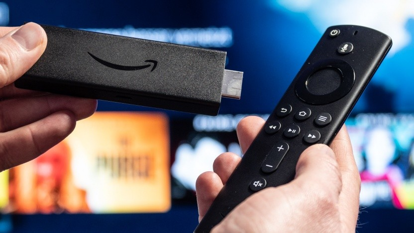 Amazons Fire Tv Stick 4k Im Test Toller Streaming Stick Auch Für