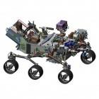 Nasa: Mit drei Lasern und einem Helikopter zum Mars
