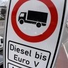 Dieselfahrverbote: Widerstand gegen automatisierte Verkehrsüberwachung