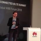 MBBF: LTE wird der Basislayer von 5G