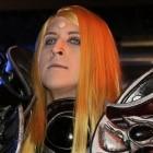 Final Fantasy 14 Online Report: Zwischen Cosplay, Kirmes und Kampfsystem