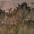 Astronomie: Flüssiges Wasser auf dem Mars war Messfehler