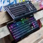 Gaming-Tastaturen im Test: Neue Switches für Gamer und Tipper