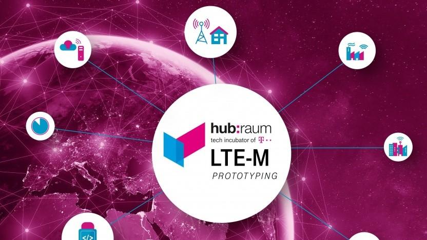 LTE-M ist für IoT