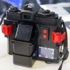 I'm Back: Die analoge Spiegelreflexkamera zur digitalen machen