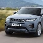 Evoque: Land Rover macht die Motorhaube durchsichtig