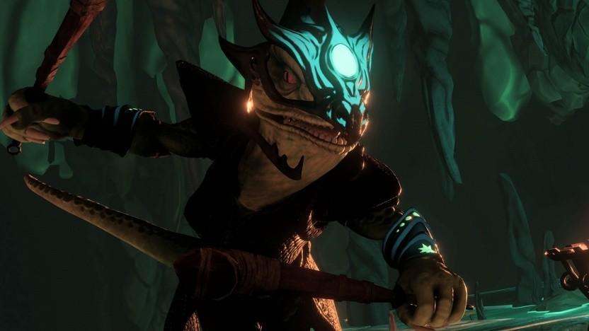 Artwork von Underworld Ascendant