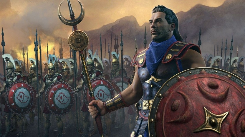 Artwork von Total War Arena