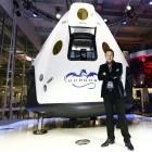Raumfahrt: Elon Musk sieht 70-Prozent-Chance für Marsumzug