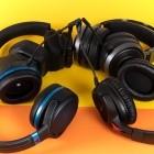 Drahtlos-Headsets im Test: Ohne Kabel spielt sich's angenehmer