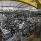 Fusionsforschung: Forscher erzielen Rekorde am Wendelstein 7-X