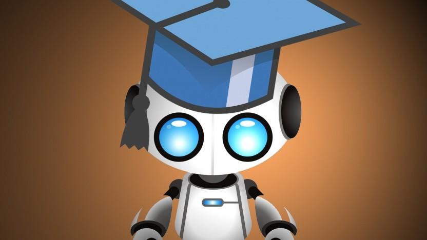 Bei Amazon können Entwickler selbst lernen, wie sie Machine Learning nutzen.