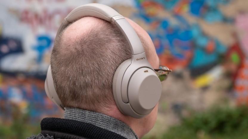 Sonys neuer ANC-Kopfhörer WH-1000XM3