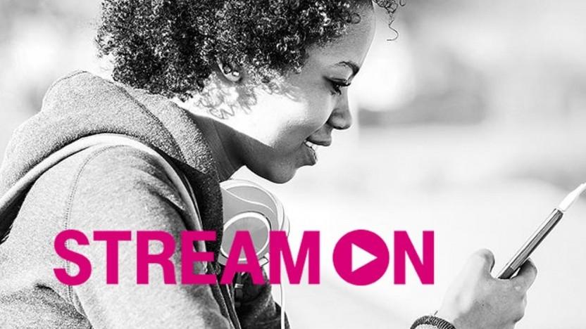Die Bundesnetzagentur setzt der Telekom eine Frist bei Stream On.