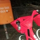 US-Fahrdienst: Uber startet E-Bike-Verleih in Berlin