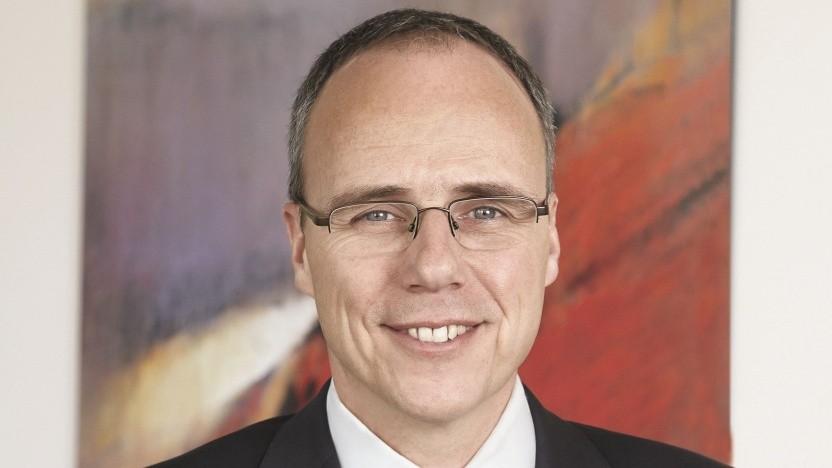 Der hessische Innenminister Peter Beuth (CDU)