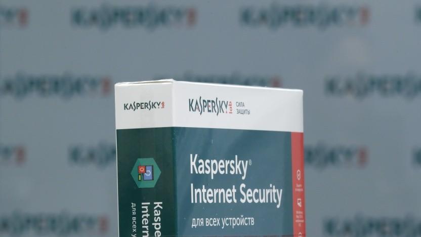 Noch nicht BSI-geprüft: Antivirensoftware von Kaspersky