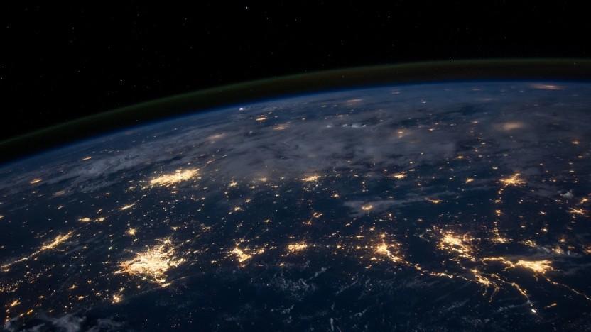 AWS bietet Global Accelerator in Europa, Asien und Nordamerika an.