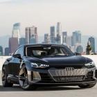 Elektroauto: Audi will E-Tron GT erst Ende 2020 bauen