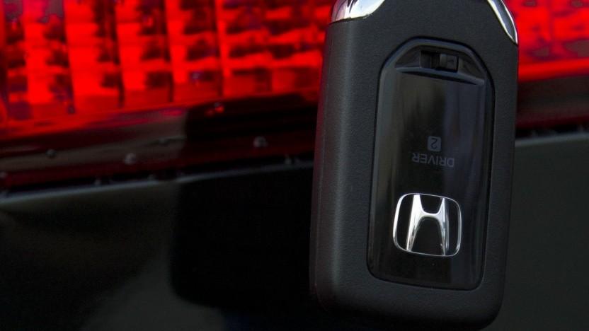 Honda will weg vom Diesel.
