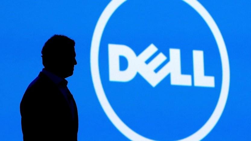 Am 9. November gab es einen Angriff auf das Netzwerk von Dell.