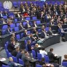 Bundestagsdebatte: CDU warnt vor Gefahren durch zu viel Verschlüsselung