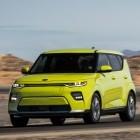 Neuer Akku: Elektro-Kompaktauto Kia Soul soll über 320 km weit kommen