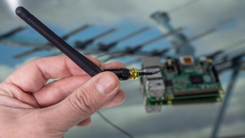 IoT mit LoRa und Raspberry Pi