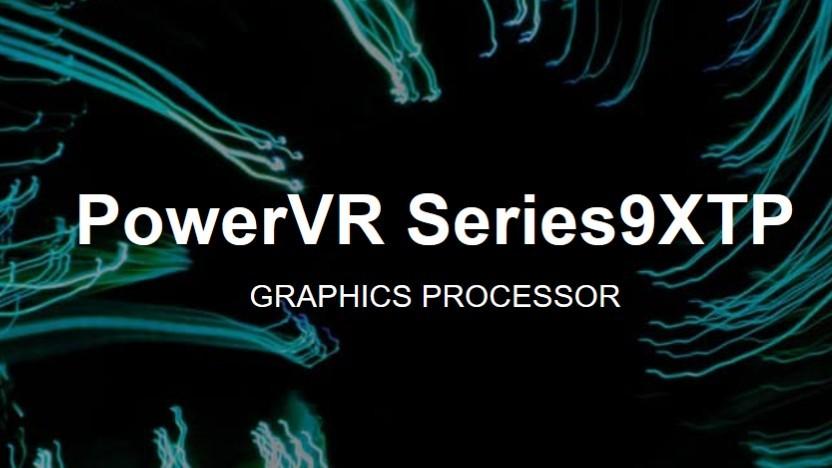 PowerVR 9XTP
