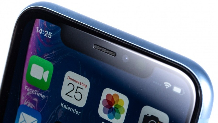 Apples iPhone XR hat Probleme mit eSIM.
