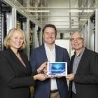 Unitymedia: Gigabit City Düsseldorf ist fertig