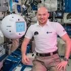 Cimon: Die ISS bekommt einen sensiblen Kommunikationsroboter